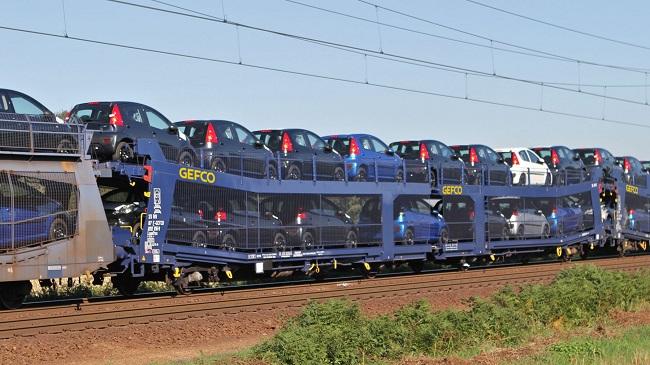 GEFCO България с иновативни железопътни решения