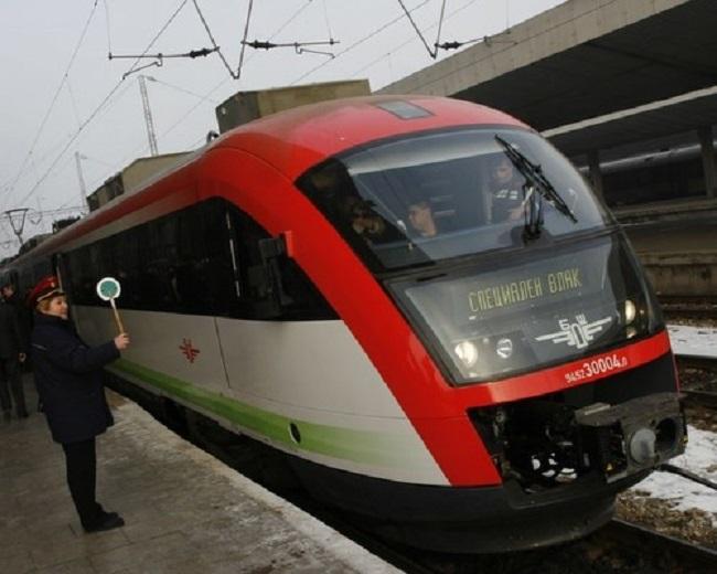 БДЖ: Влакът за Одрин на пауза, готвиме рестарт