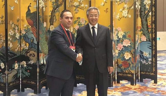 Износът ни за Китай бележи ръст