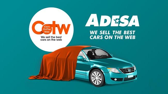 KAR стартира дигитален аукцион ADESA Европа
