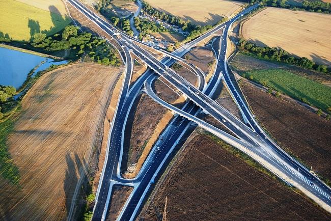 7 години гаранция за нова автомагистрала