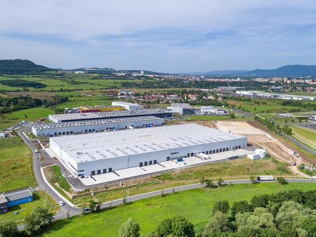 Нови 247 000 кв.м логистични площи са отдадени в Румъния за полугодието