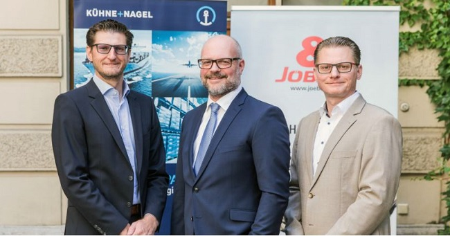 Kuehne + Nagel поема австрийските операции на Jöbstl