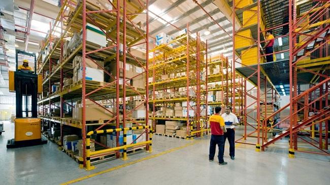 DHL изгражда интелигентен склад за Tetra Pak
