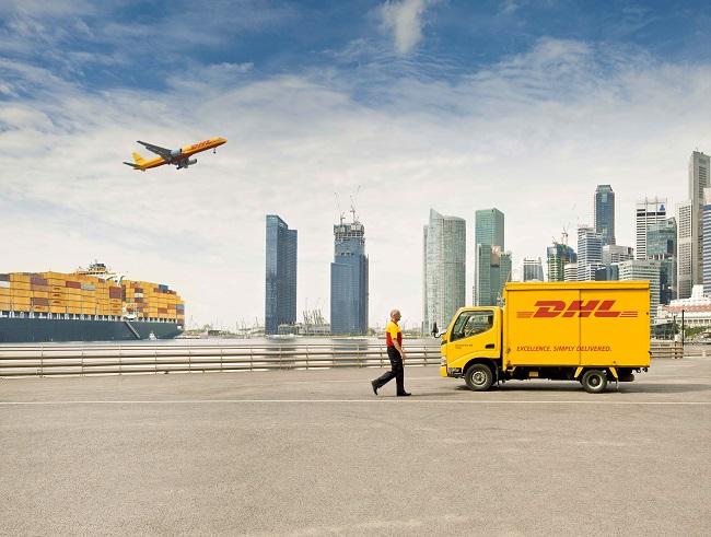 DHL партньор на Decathlon в разгръщането на веригата на доставки