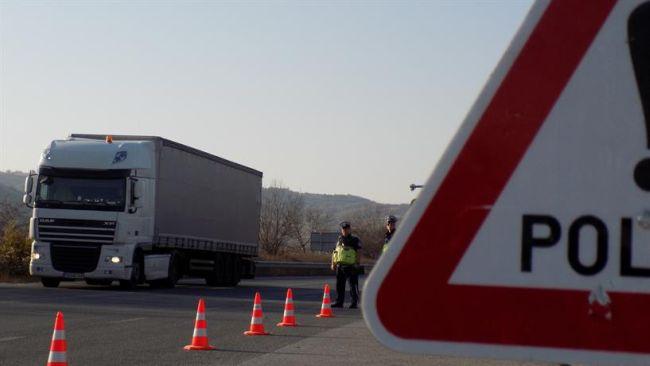 Операция Скорост по пътищата на ЕС