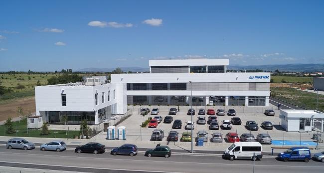 Мултивак България разширява производството
