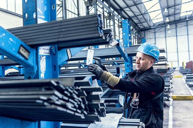 Нови складове за 70 млн. евро строи thyssenkrupp
