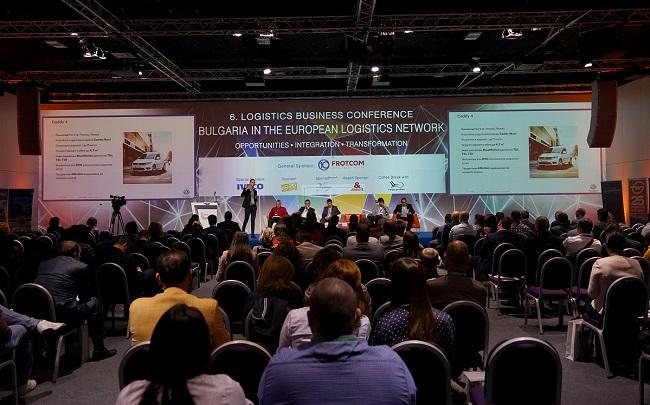 Отворена е регистрацията за Логистичната бизнес конференция
