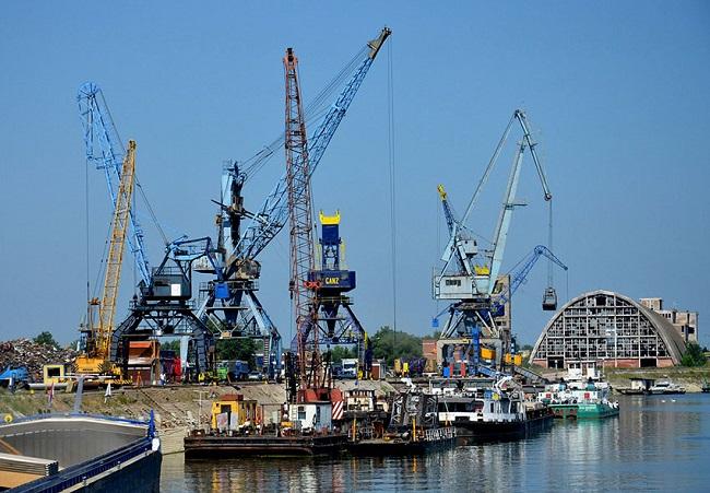 Дубайска компания инвестира в пристанище Нови Сад