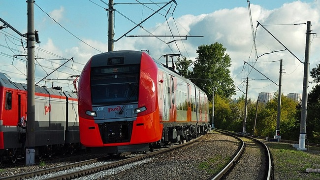 Руските железници тестват безпилотен влак
