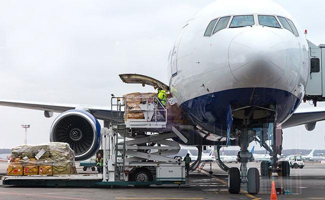 Спад в търсенето на товарни превози по въздух