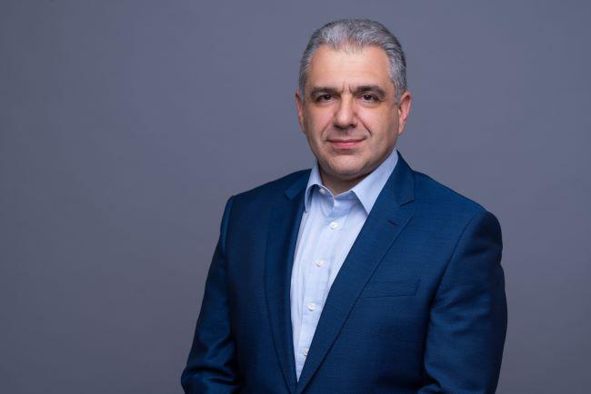 Емил Гърнев става генерален мениджър за марките Renault и Dacia в България