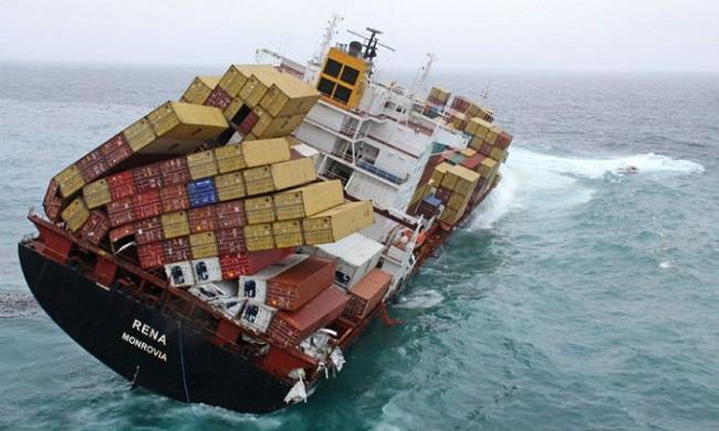 Спад в тарифите на контейнерните оператори