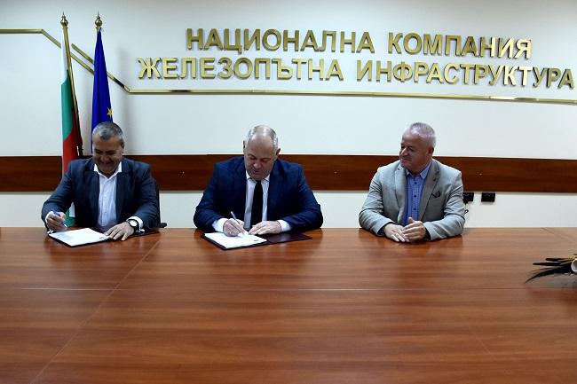 27 млн. лв. за модернизация в гарите Зимница и Стралджа