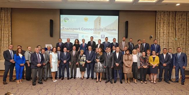 Търсят се 20 млрд. евро за транспорта в Западните Балкани