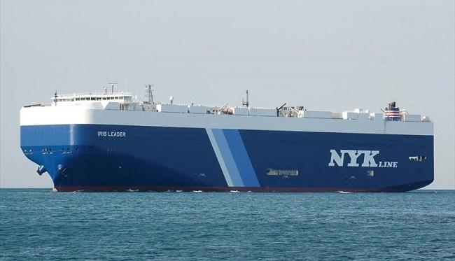 Първи тестове на автономен кораб