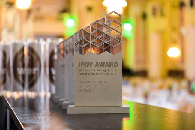 IFOY AWARD 2020 очаква кандидатите за награди