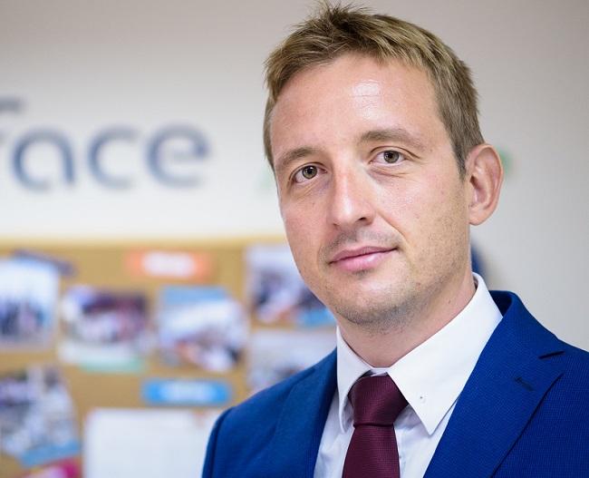 Пламен Димитров е новият управител на Кофас за България
