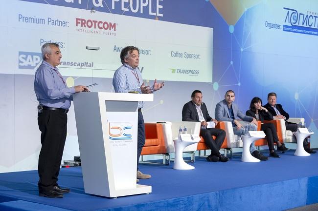 Електронната търговия и веригата на доставки