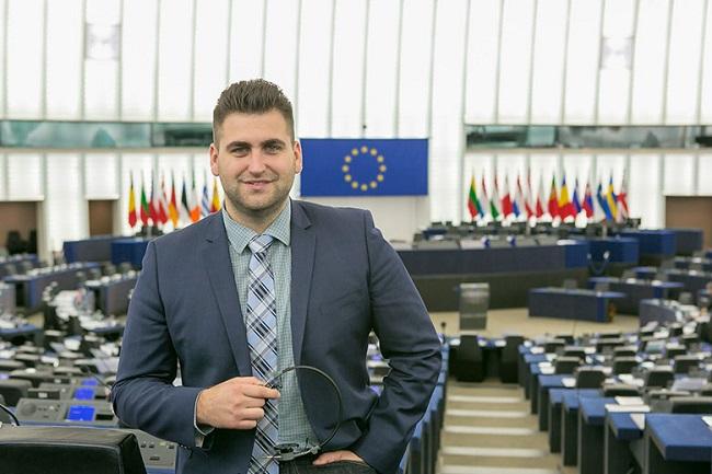 Андрей Новаков оглави Rail Forum Europe