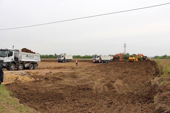 Автомагистрали ще строи и последните 89 км от АМ Хемус