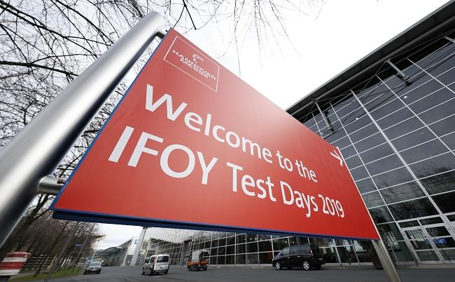 16 фирми в надпреварата за IFOY AWARD 2020