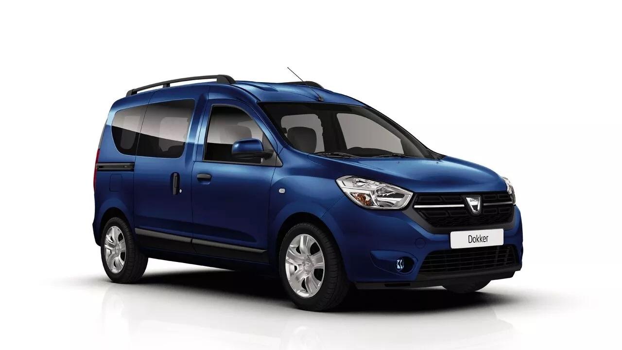 Dacia е лидер при лекотоварните автомобили на българския пазар