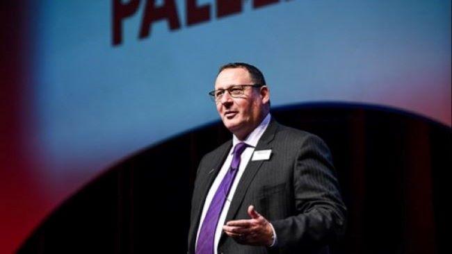 Палетните мрежи на Великобритания се обединяват за критични доставки