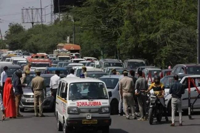 Затвориха и Индия - доставките под въпрос
