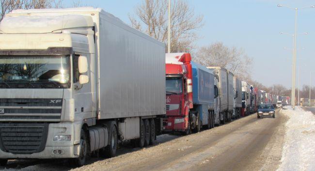 Отменена е заповедта за транзита към Турция
