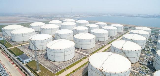 Какви са тенденциите във веригата на доставки на нефтопродукти