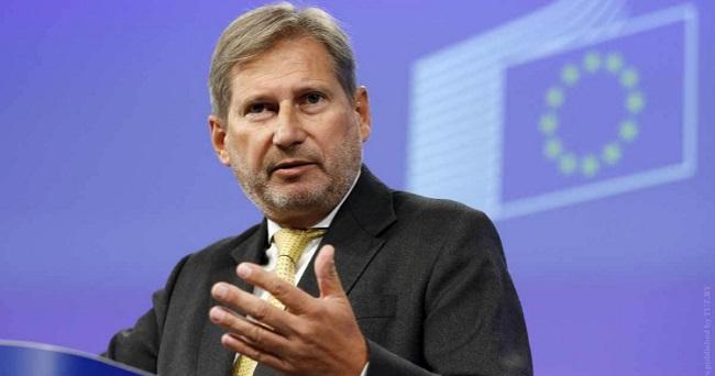 ЕК предложи бюджет на ЕС за 2021 г. от 166,7 млрд. евро
