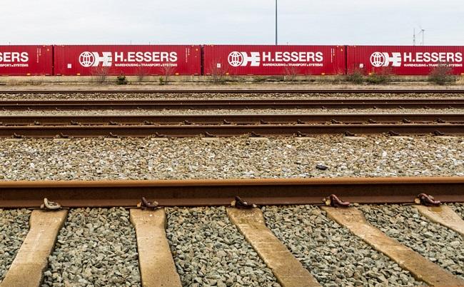 Пускат блок-влак Белгия – Румъния - Турция
