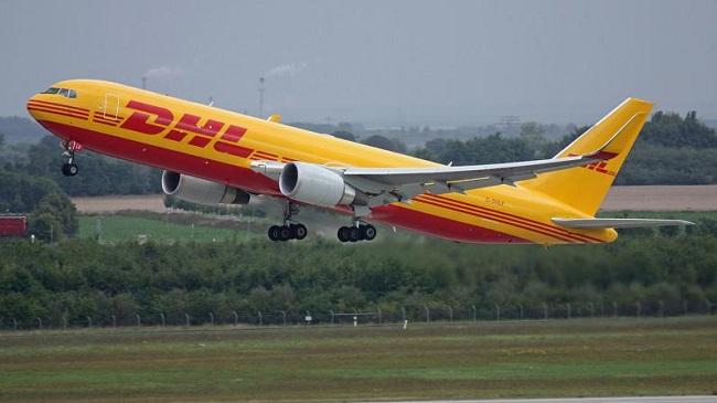 DHL Express добавя нови конверсии на B767-300F