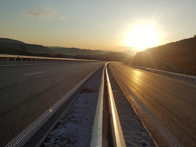 Правителство отпусна 265 млн. лв. за пътища