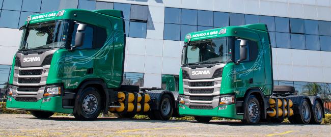 Scania - в коалицията BioAdvantage Europe по пътя на биоикономиката
