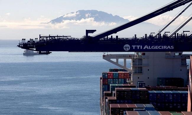 CMA CGM купи пристанище от HMM