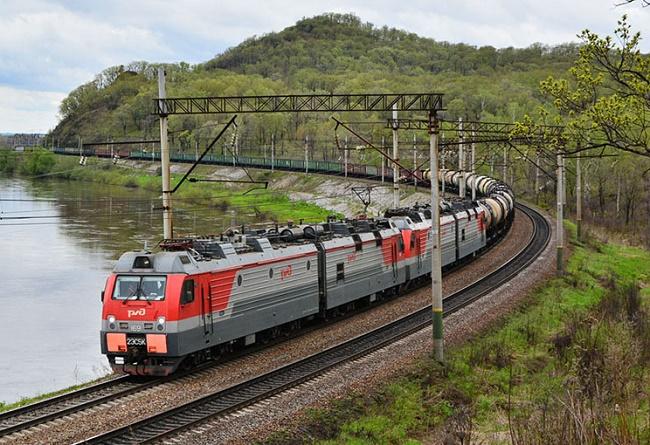 Влакове возят замразена риба към Китай