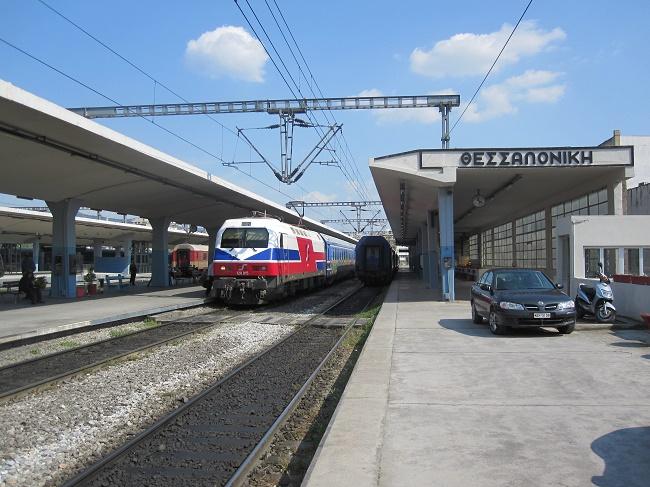 Правят прединвестиционно проучване за жп линията София- Солун