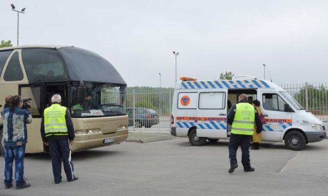 Мярката за финансова подкрепа е отворена за автобусни превозвачи