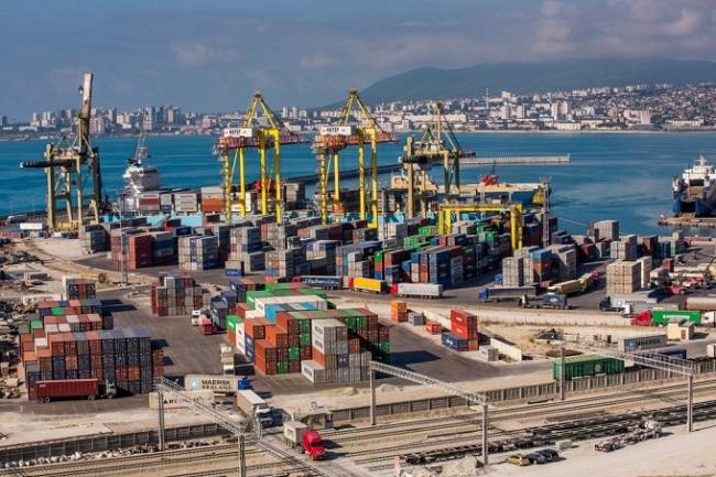 Нова контейнерна линия в Черно море