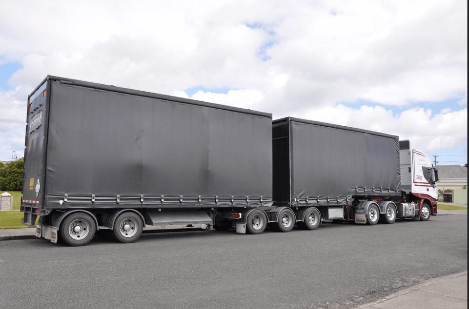 Германският бизнес иска 44-тонни камиони