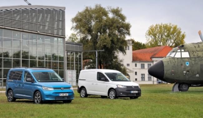 Тест: Новият Volkswagen Caddy - един смартван