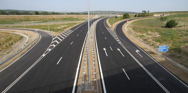 Стартира ремонт на 7 км от АМ Марица