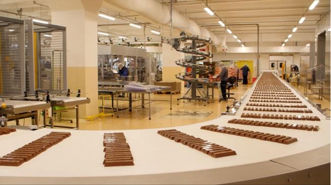 Инвестират 23 млн. лв. в шоколадова фабрика в София
