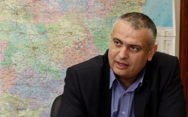 Георги Терзийски, АПИ: 2020 г. минава под знака на COVID-19