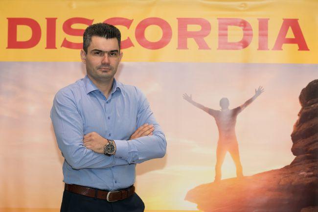 Димитър Секулов, Дискордиа: Българските оператори реагираха смело и адекватно на пандемията