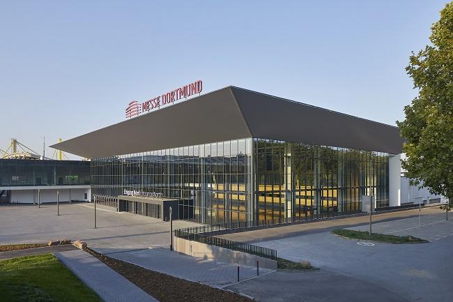 IFOY премести тестовите дни в Дортмунд
