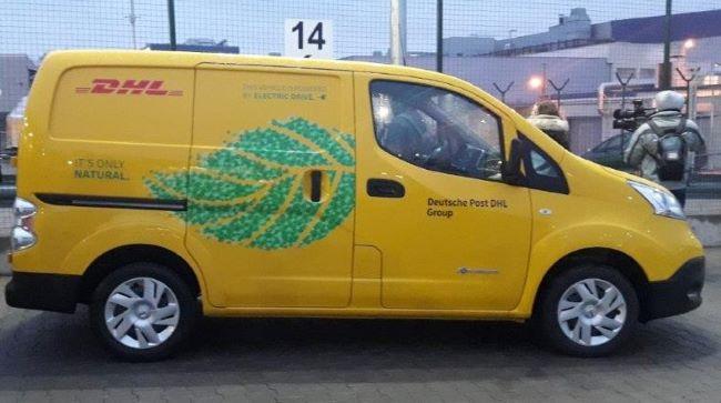 DHL Express ще извърши нови доставки на ваксини